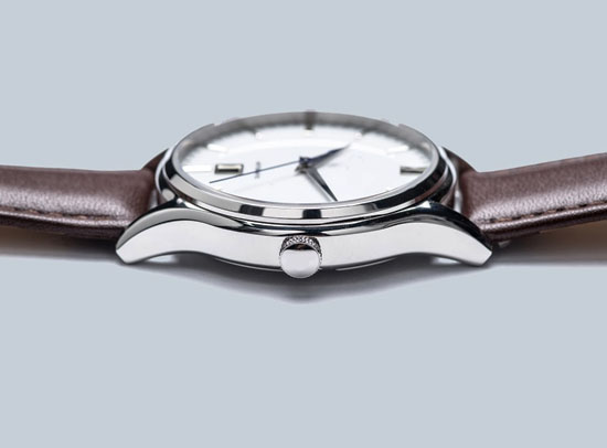 304 stainless steel Watches case manufacturer