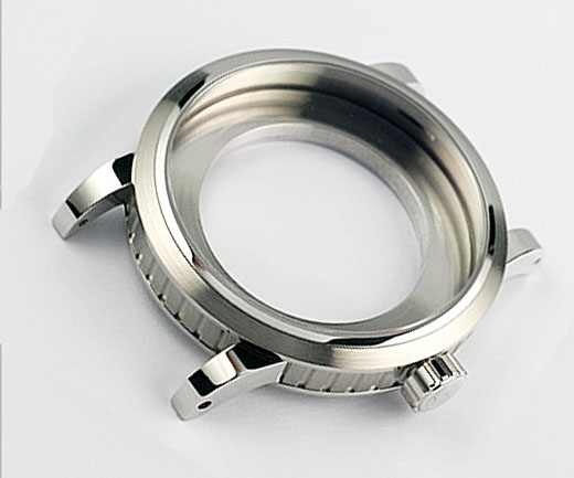 Titanium Watches Case manufacturer